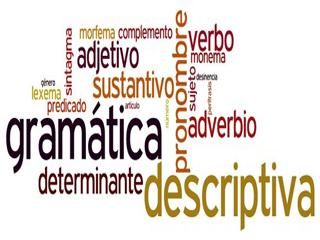 Componentes de la gramática y para qué sirve la gramática