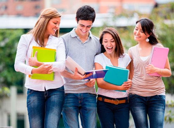 reflexiones motivadoras para estudiantes