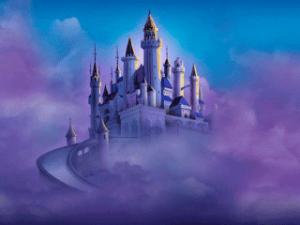 27 Lugares de Disney Inspirados en el Mundo Real
