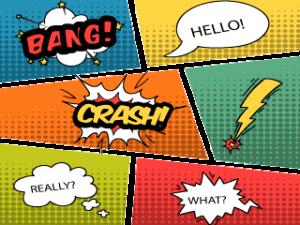 7 Historietas Para Niños Muy Divertidas