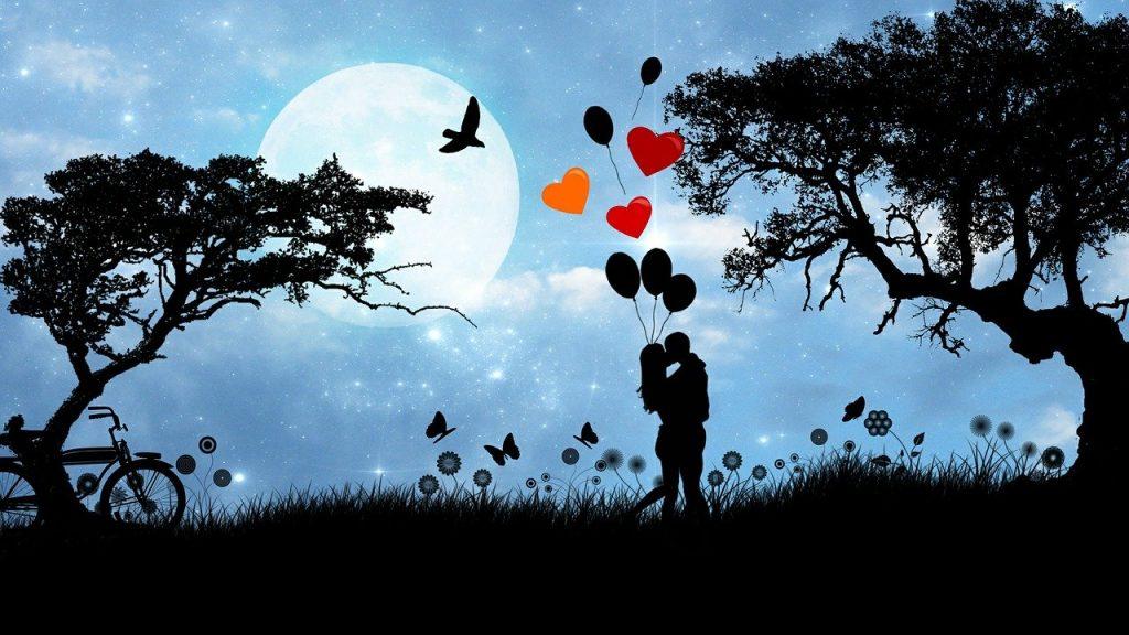 Frases reflexivas de amor