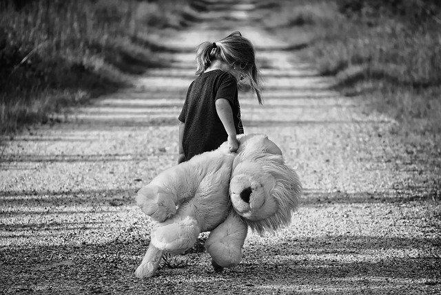 Cómo eliminar pensamientos negativos en niños